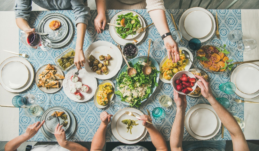 Kıbrıs Mutfağı
