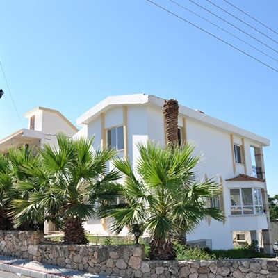Çatalköy Private Villa