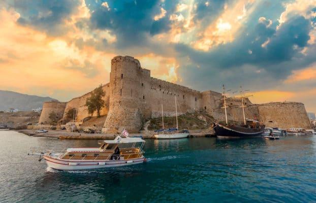 Kıbrıs'ta Gezilecek Yerler