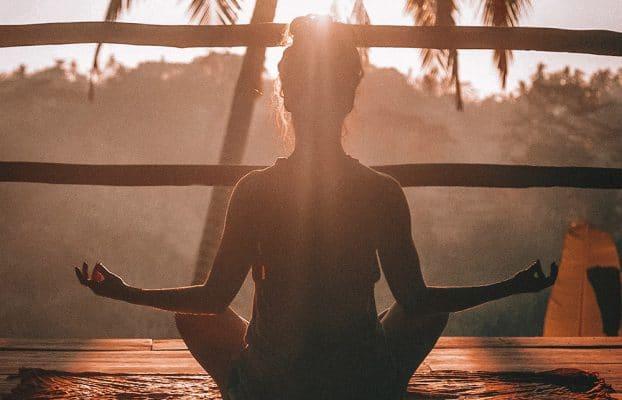 Yoganın İyileştirici Gücünü Keşfedin!